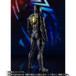 First Look - Spider-Man Anti-Ock Suit (S.H. Figuarts) 7