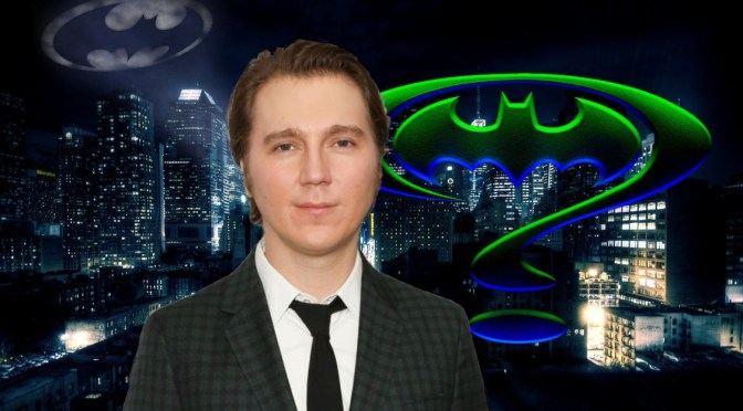 Paul Dano Cast as The Riddler in Matt Reeves' The Batman