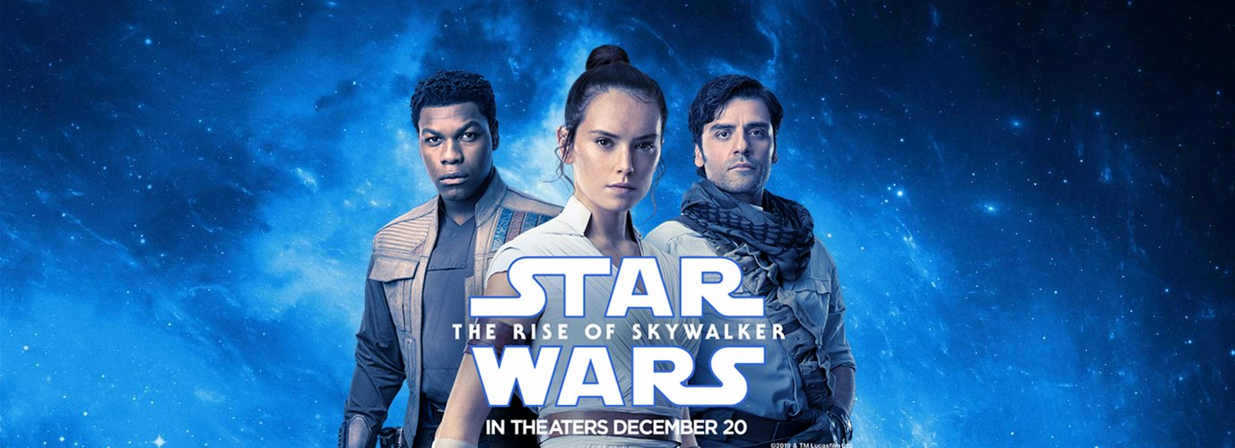The Rise of Skywalker | The Final Trailer Debuts on Monday Night as Tickets Go On Sale