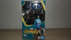 S.H. Figuarts | Nebula (Avengers: Infinity War) (WEB PREMIUM EXCLUSIVE)