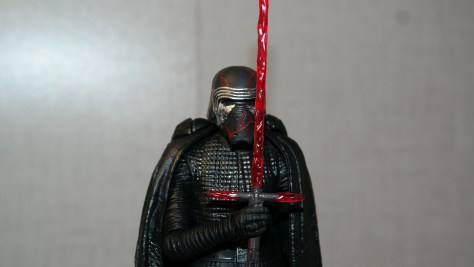 Black Series Review | Kylo Ren (The Rise Of Skywalker) 2
