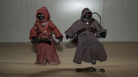 Black Series Review | Offworld Jawa (The Mandalorian)