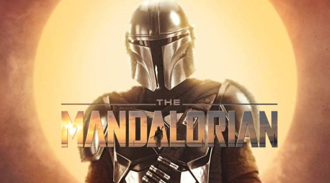 The Mandalorian | New Character Posters Unveiled