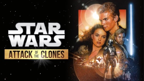 The Best Moment | Star Wars: Attack of the Clones