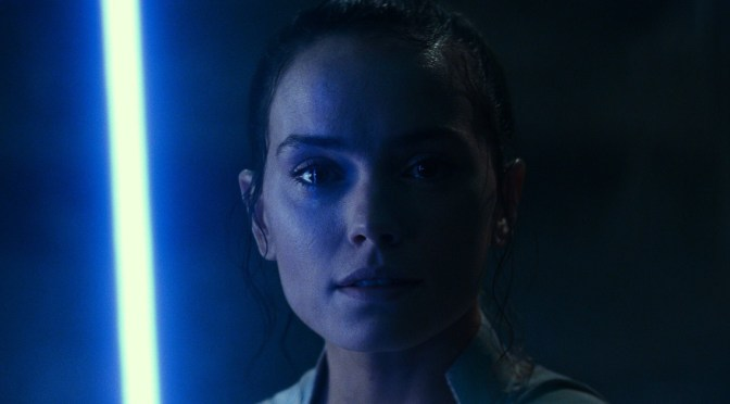Star Wars | Rey Is Not a Mary Sue