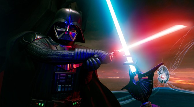Vader Immortal | You'll Finally Duel Darth Vader in Episode III