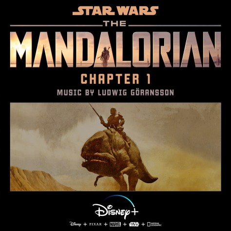 The Mandalorian Ludwig Göransson's Chapter 1
