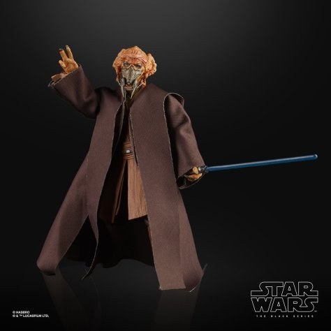 First Look   Star Wars: The Black Series The Clone Wars Collection