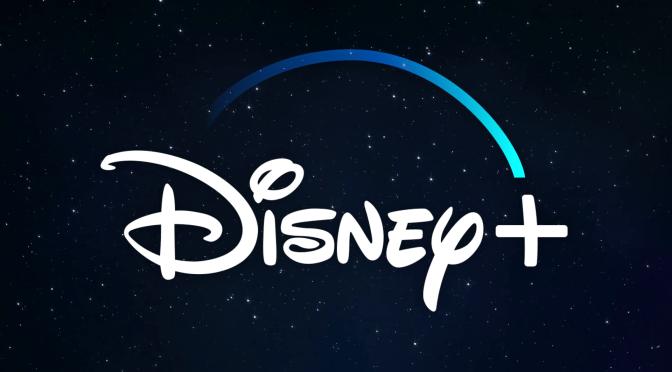 Disney Plus Is the Future of Disney