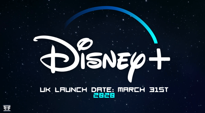 Disney-Plus-UK-Launch-Date