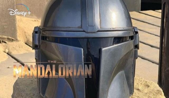 Jon Favreau Shares First Photo From the Set of The Mandalorian Season 2