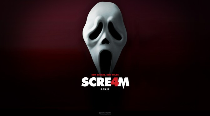 Are You Ready to 'SCREAM' Again?