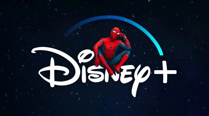 The Sony/MCU Spider-Man Movies Will Not Stream on Disney+