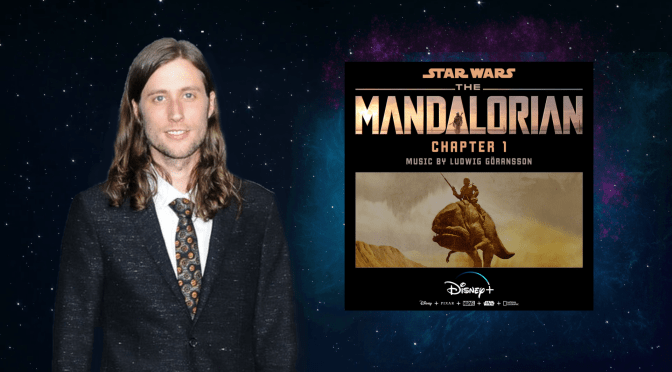 The Mandalorian | Ludwig Göransson's Score Available on YouTube