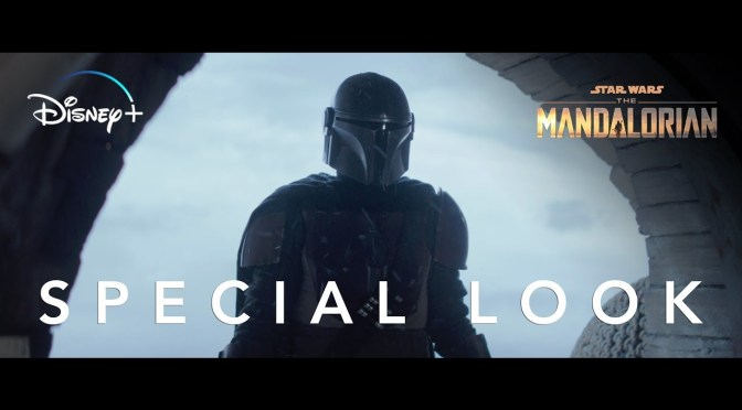 The Mandalorian | Special Look