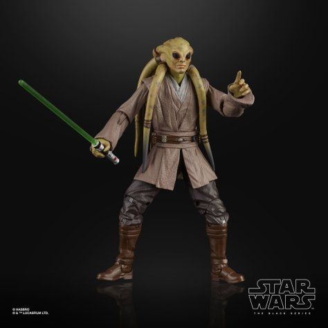 First Look | Star Wars: The Black Series The Clone Wars Collection