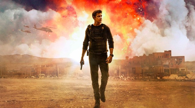 Jack Ryan Returns…A Day Early!