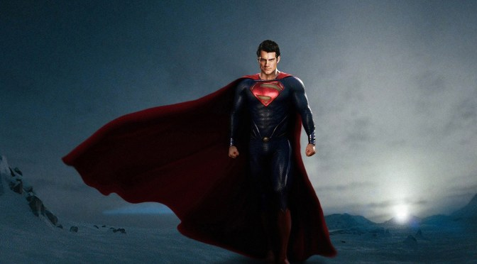 Henry Cavill is Still Our Superman … For Now!