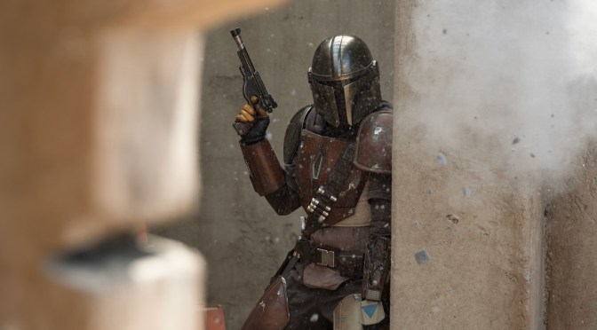 The Mandalorian Season 2 Confirmed for Fall 2020