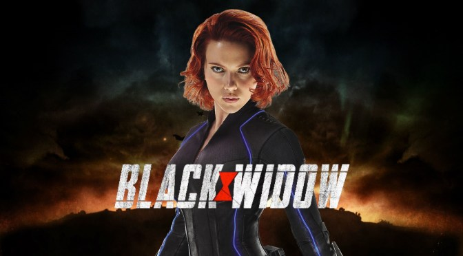 New Stills From 'Black Widow' Released