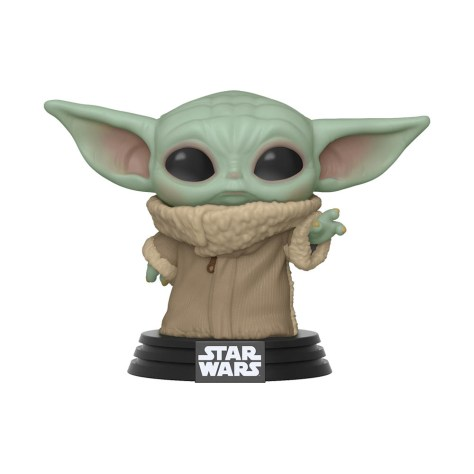 Baby Yoda | The Merchandise Awakens