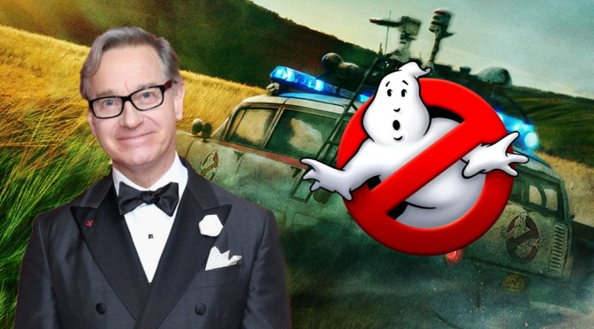 Paul Feig Shares His Reaction to the Ghostbusters: Afterlife Trailer