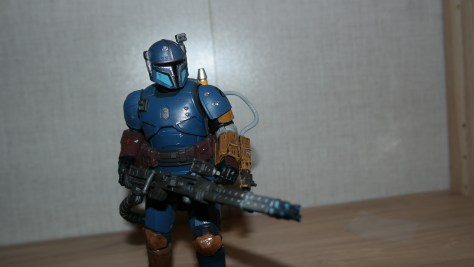 Heavy Infantry Mandalorian (The Mandalorian) 3