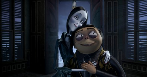 The Addams Family: The Art Of The Animated Movie