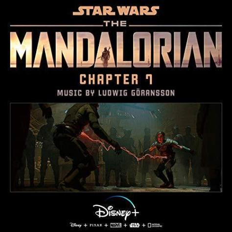 The Mandalorian | Ludwig Göransson's Score From Chapter 7 Hits YouTube