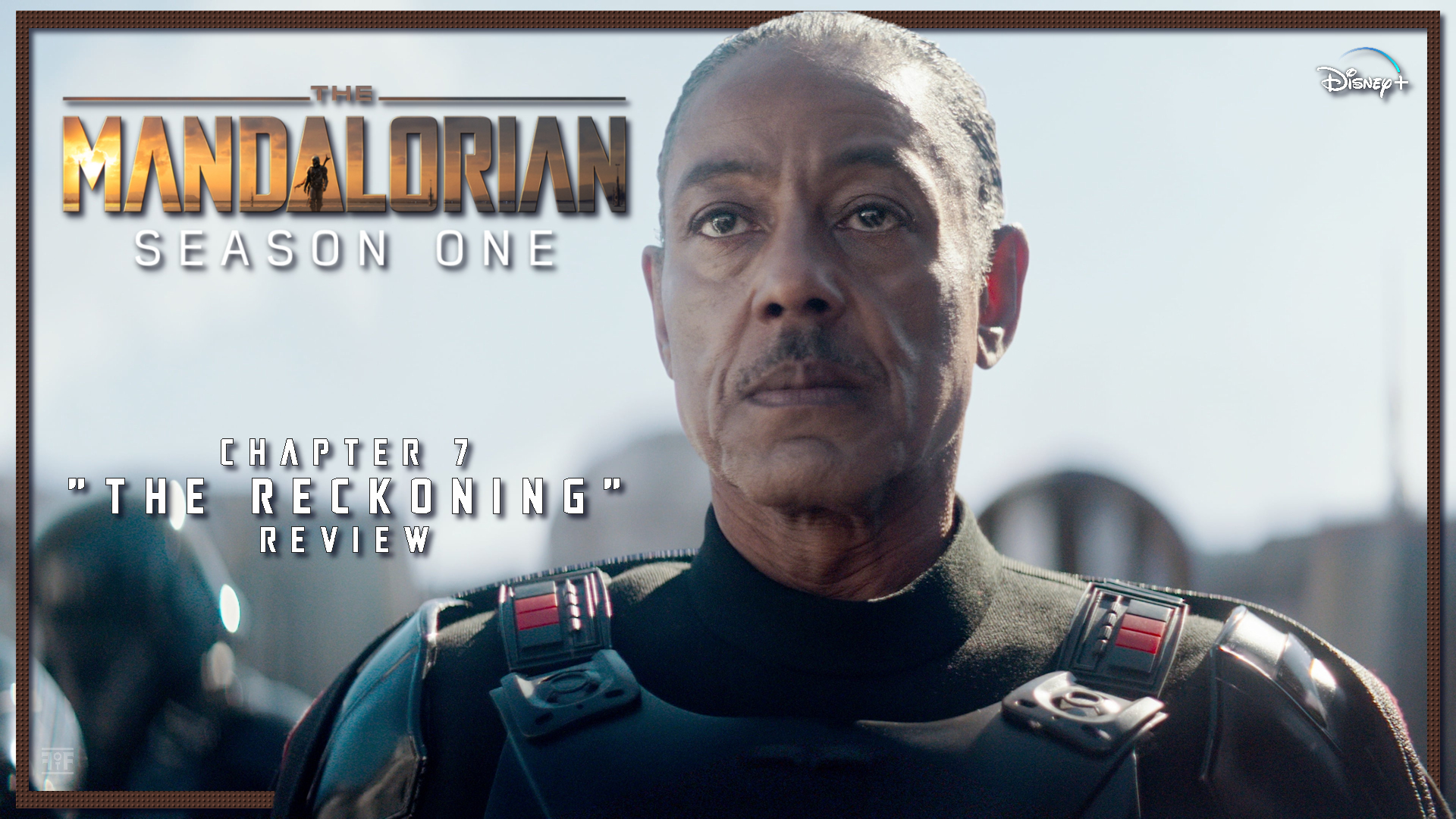 The Mandalorian Chapter 7 The Reckoning Review
