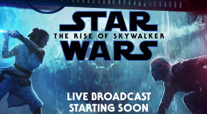 Star Wars: The Rise of Skywalker | Livestream Q&A
