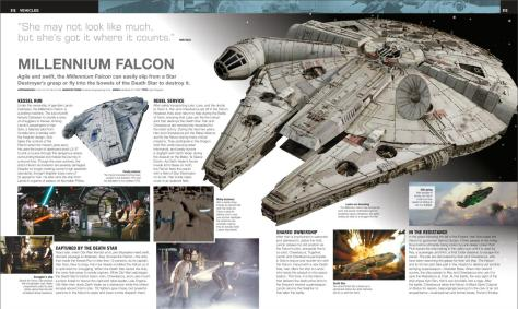 Ultimate Star Wars The Millennium Falcon