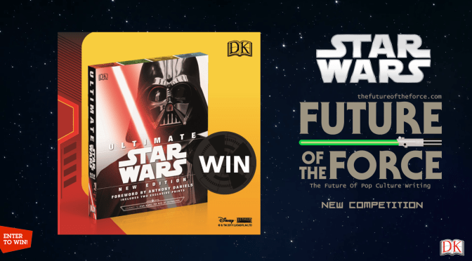 Competition | WIN a Copy of Ultimate Star Wars: New Edition
