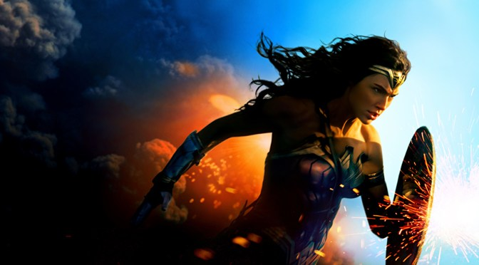 Wonder Woman 1984   Trailer Teaser Drops