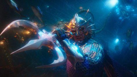 Aquaman - King Orm