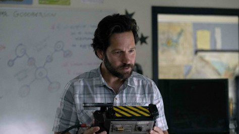 Ghostbusters: Afterlife Mr Grooberson (Paul Rudd)
