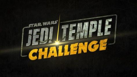 Star Wars: Jedi Temple Challenge Coming to Disney+