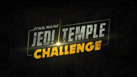Star Wars: Jedi Temple Challenge Coming to Disney+