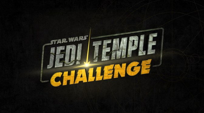 'Star Wars: Jedi Temple Challenge' Departs from Disney+? Why Am I Not Surprised