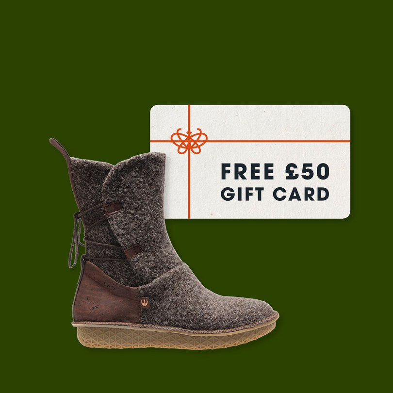 Po-Zu   Celebrate Star Wars with a Free Gift with REY Boots