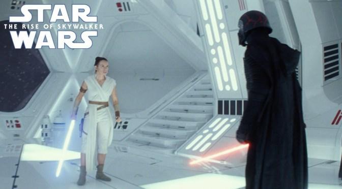 "Star Wars: The Rise Of Skywalker | ""Adventure"" TV Spot"
