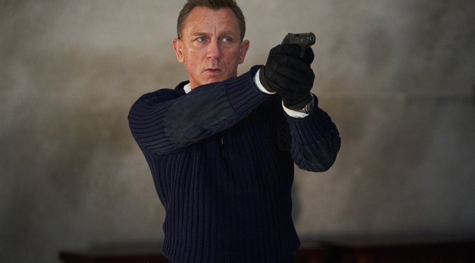 Bond To Return Five Days Early In The USA
