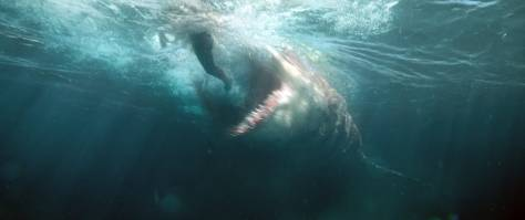 The Meg Attack