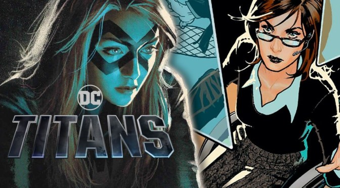 Barbara Gordon/Oracle Reportedly Joining The 'Titans' for Season 3
