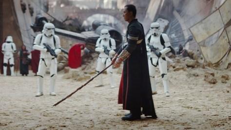 Chirrut Imwe Star Wars Rogue One