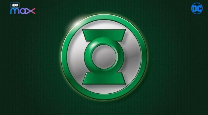 Green Lantern Series To Begin Filming in Spring