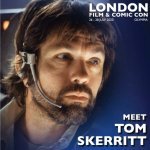 Tom Skerritt London Film & Comic Con 2020