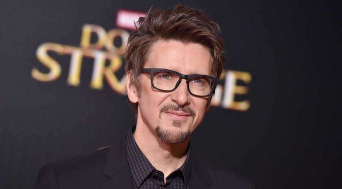 Is Scott Derrickson's Departure a Death Sentence for the 'Doctor Strange' Sequel?