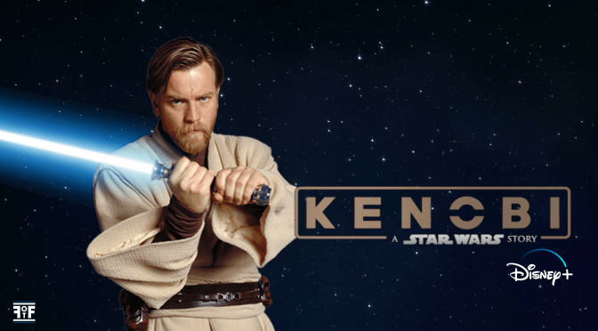 Star Wars Obi-Wan Kenobi Disney Plus