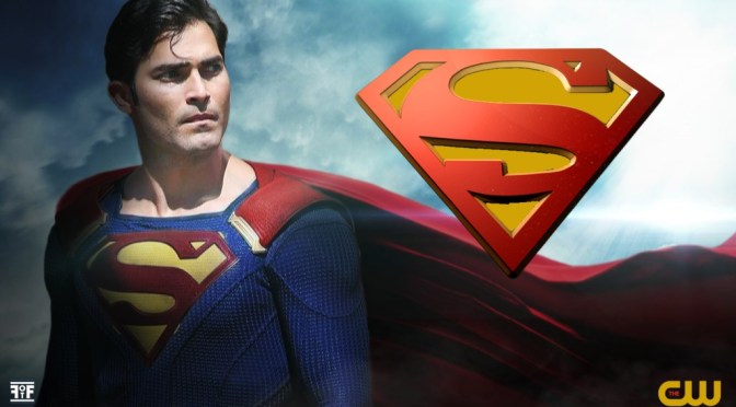 The CW Orders Superman & Lois to Series